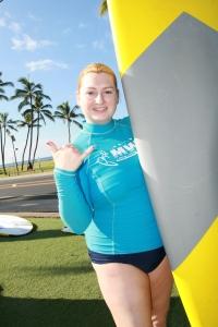 surfin usa maui
