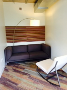 Another breakout area